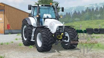 Hurlimann XL 130〡alignementmanuel pour Farming Simulator 2013