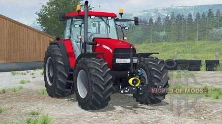 Gehäuse IH MXM180 Maxxum〡Volle Beleuchtung für Farming Simulator 2013