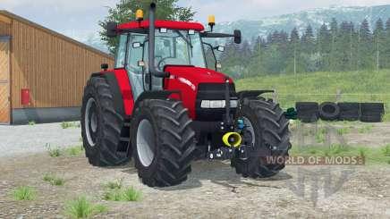 Boîtier IH MXM180 Maxxum〡échomètre numérique pour Farming Simulator 2013