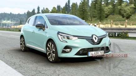 Renault Clio V 2019 pour Euro Truck Simulator 2