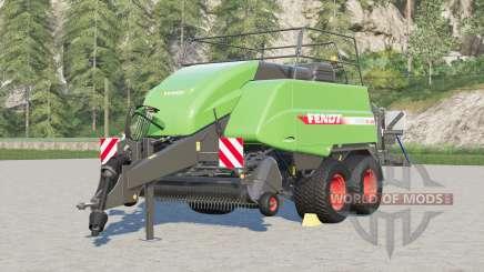 Fendt 1290 S XD〡 roues de sélection pour Farming Simulator 2017