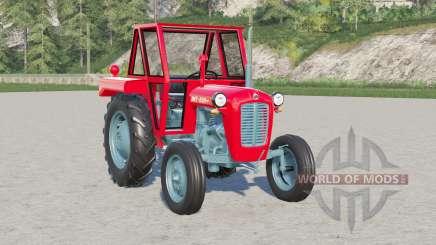 IMT 533 4x4 pour Farming Simulator 2017