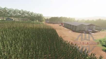 Fazenda Conquista für Farming Simulator 2017
