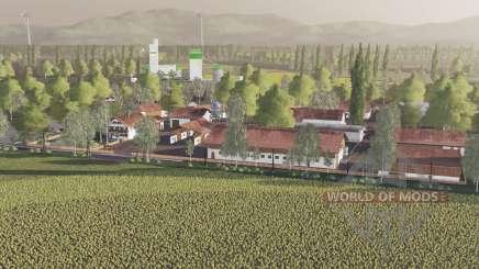 Seehausen pour Farming Simulator 2017