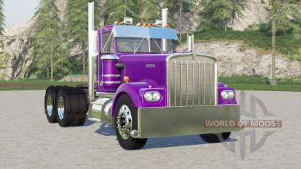 Kenworth W900A 1974 für Farming Simulator 2017