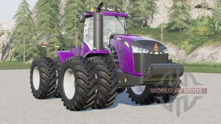 Challenger MT900E series pour Farming Simulator 2017