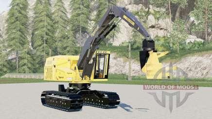 Tigercat LS855D für Farming Simulator 2017