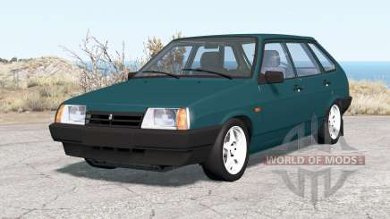 Vaz 21093 Satellite 1990 pour BeamNG Drive
