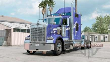 Kenworth W900B v1.2.39 für American Truck Simulator