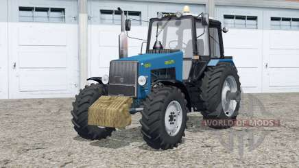 MTH 1221B Belaruƈ für Farming Simulator 2015