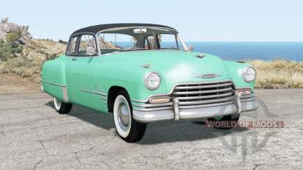 Burnside Special coupe v1.036 pour BeamNG Drive