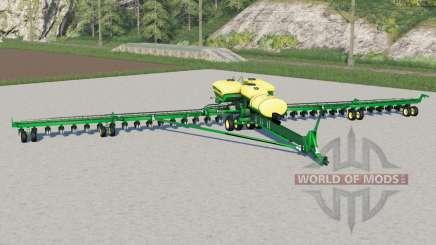 John Deere DB90〡27 mètres de largeur de travail pour Farming Simulator 2017