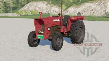 IMT 560 4x4 pour Farming Simulator 2017