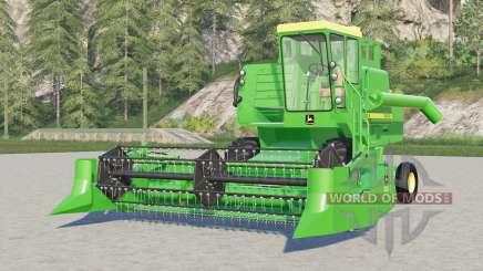 John Deere 3300 für Farming Simulator 2017