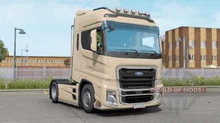 Ford F-Max v2.1 pour Euro Truck Simulator 2