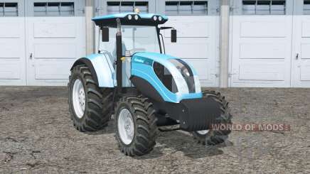 Landini 7.230〡italiano pour Farming Simulator 2015