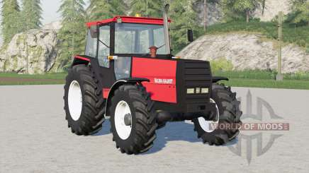 Console Valmet 1180 S〡FL pour Farming Simulator 2017