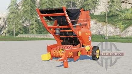 PRP 1,6 für Farming Simulator 2017