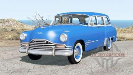 Burnside Special wagon v1.0222 pour BeamNG Drive