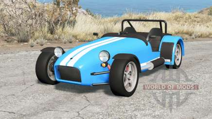 Caterham Seven v2.4 pour BeamNG Drive