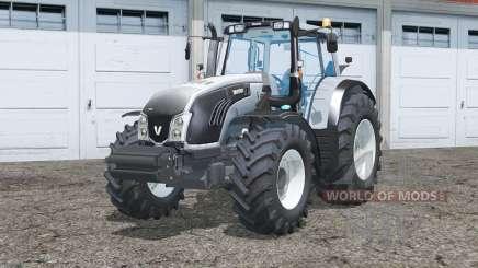 Valtra T16ろ pour Farming Simulator 2015