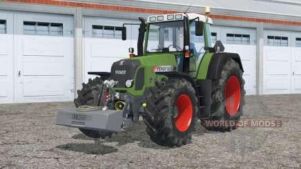 Fendt 800 Vario TMS für Farming Simulator 2015