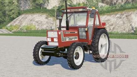 Fiat 80-90〡100-90 DT für Farming Simulator 2017