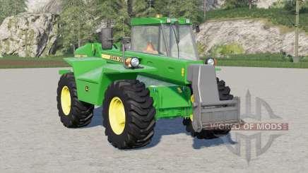 John Deere 4500 für Farming Simulator 2017