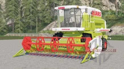 Claas Dominator 98 VX für Farming Simulator 2017