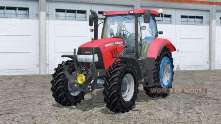 Fall IH Maxxum 1Ꝝ0 für Farming Simulator 2015