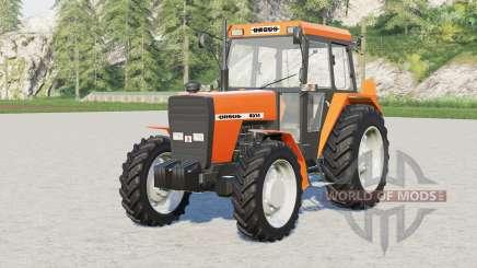 Ursus 4514-6614 pour Farming Simulator 2017