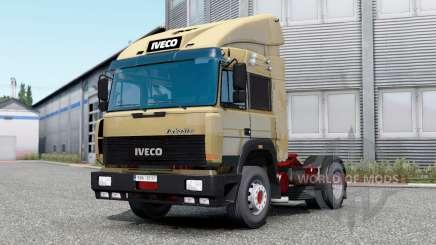 Iveco 190-36 TurboStar 1987 [1.40] pour Euro Truck Simulator 2