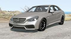 Mercedes-Benz E 63 AMG (W212) 2014 pour BeamNG Drive