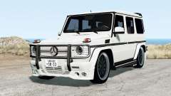 Mercedes-Benz G 65 AMG (W463) 201Ձ pour BeamNG Drive
