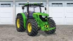John Deere 6170R〡 bras avant pour Farming Simulator 2015