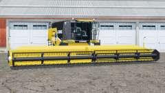 Claas Lexion 770 TT〡American für Farming Simulator 2015