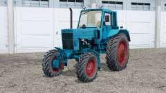 MTH 82 Belarus avec chargeur avant pour Farming Simulator 2015