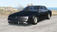 Soliad Wendover BlackOver v1.2 pour BeamNG Drive