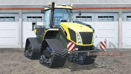 Nouvelle Hollande T9.565〡SmartTrax pour Farming Simulator 2015