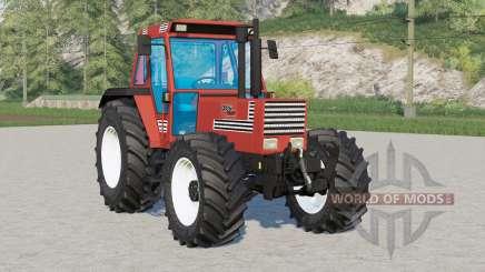 Fiat 1880 DT für Farming Simulator 2017