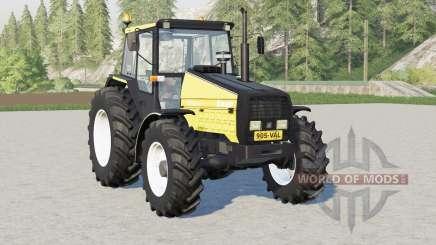 Valmet 705 pour Farming Simulator 2017