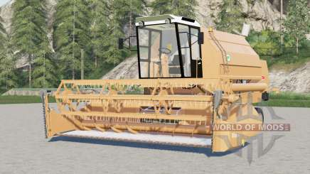 Bizon Gigant Z083〡 choix pour Farming Simulator 2017