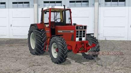 Internationale 1255 XL〡neue Spiegel für Farming Simulator 2015