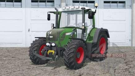 Fendt 312 Vario TMꞨ für Farming Simulator 2015