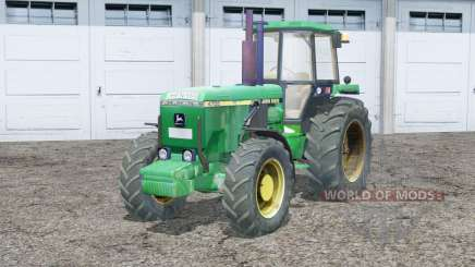 John Deere 475ⴝ für Farming Simulator 2015