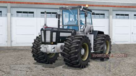 Schluter Super-Trac 2500 VŁ pour Farming Simulator 2015