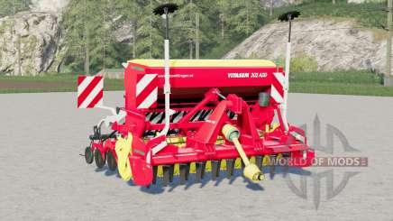 Pottinger Vitasem 302 ADD〡detail correction pour Farming Simulator 2017