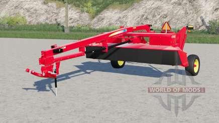 New Holland H7450 pour Farming Simulator 2017