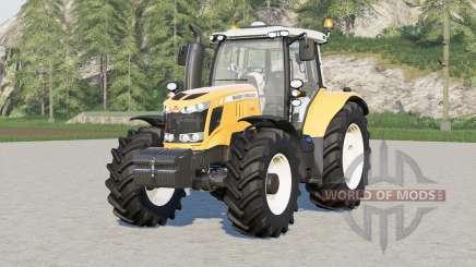 Massey Ferguson 7610 series pour Farming Simulator 2017