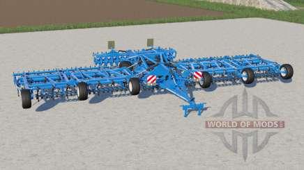Kockerling Allrounder -profiline- 1450 pour Farming Simulator 2017